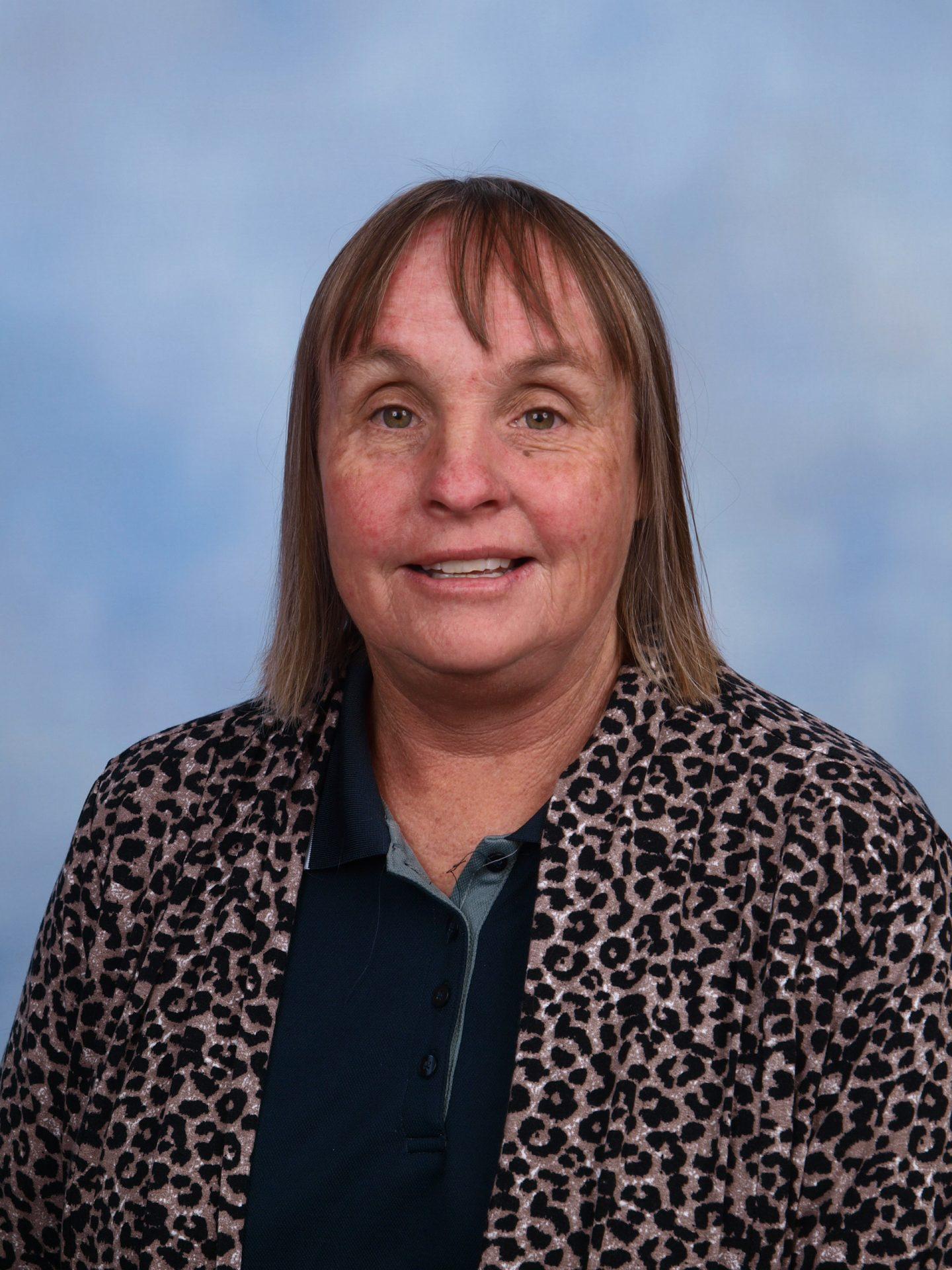 Jenni Caldwell