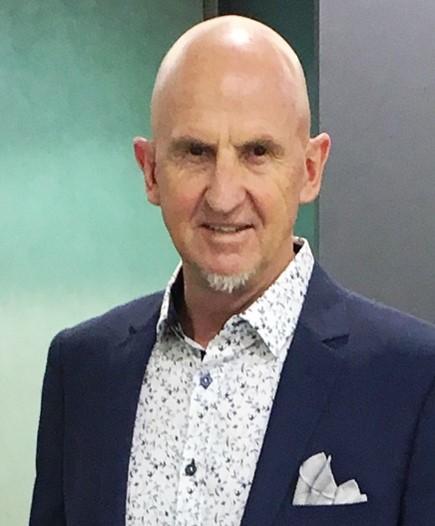 Peter Blackburn